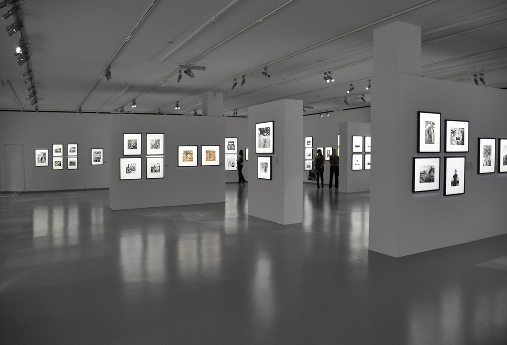 "Multimedia Art Museum, Moscow, 2011   34"" x 48"""