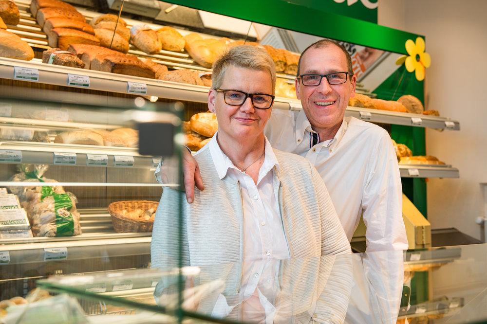 Gabi & Martin C. Großerhode