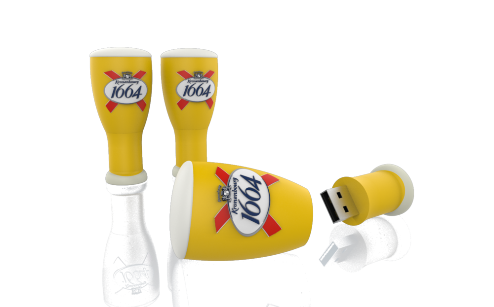 Kronenbourg Pint Glass USB.png