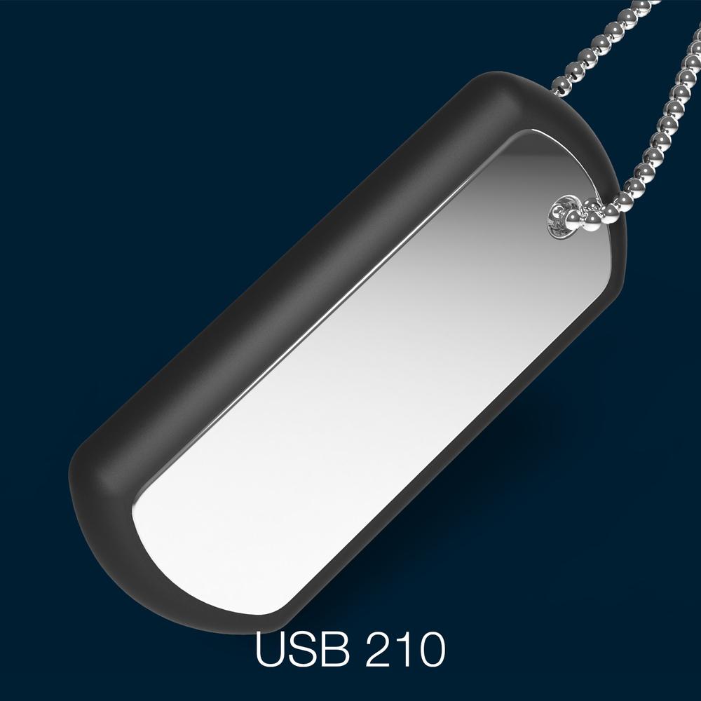 USB 210