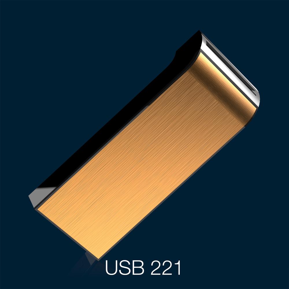 USB 221