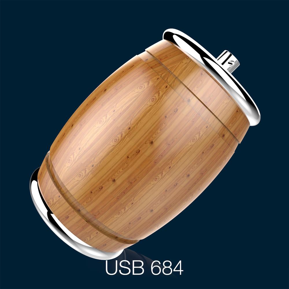 USB 684