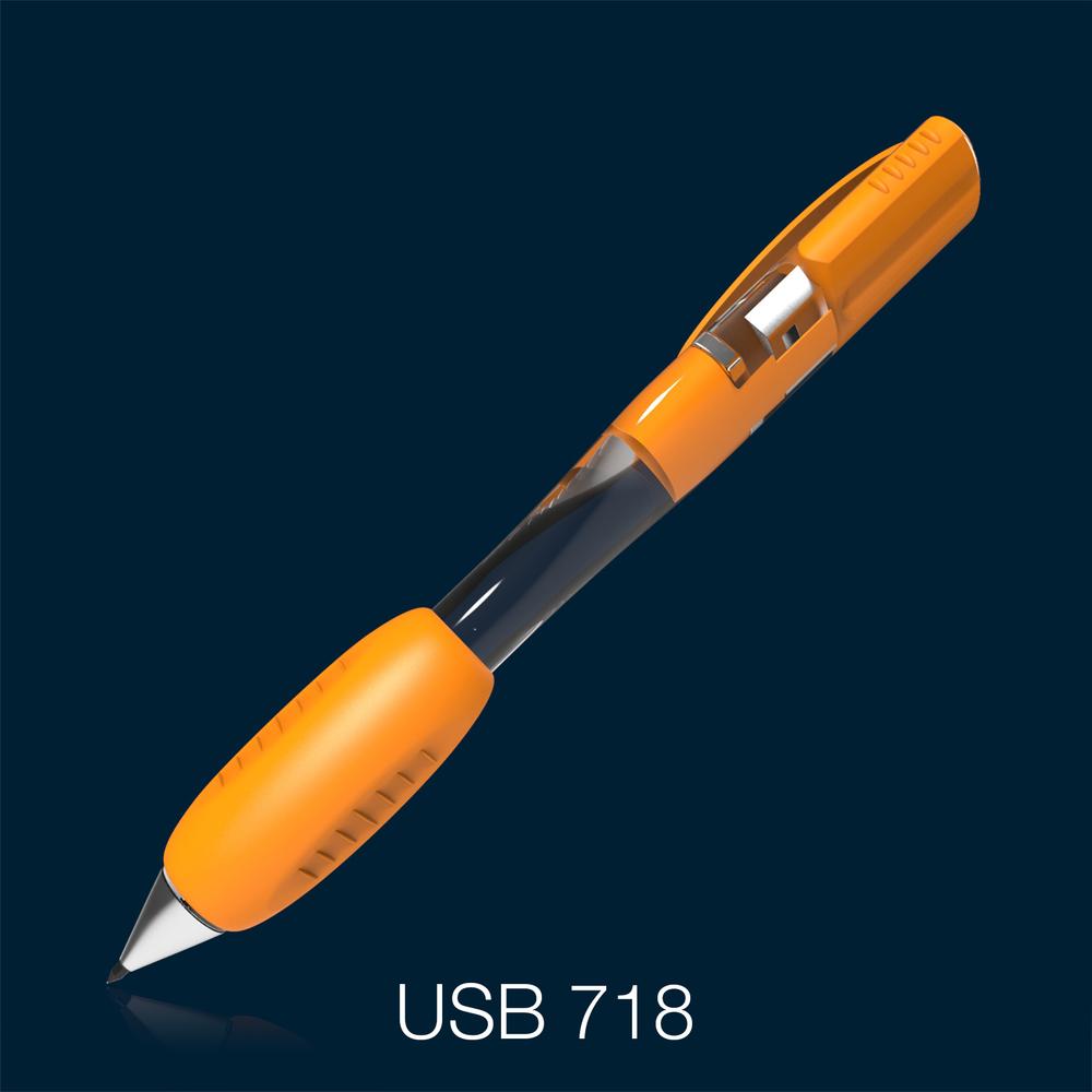 USB 718