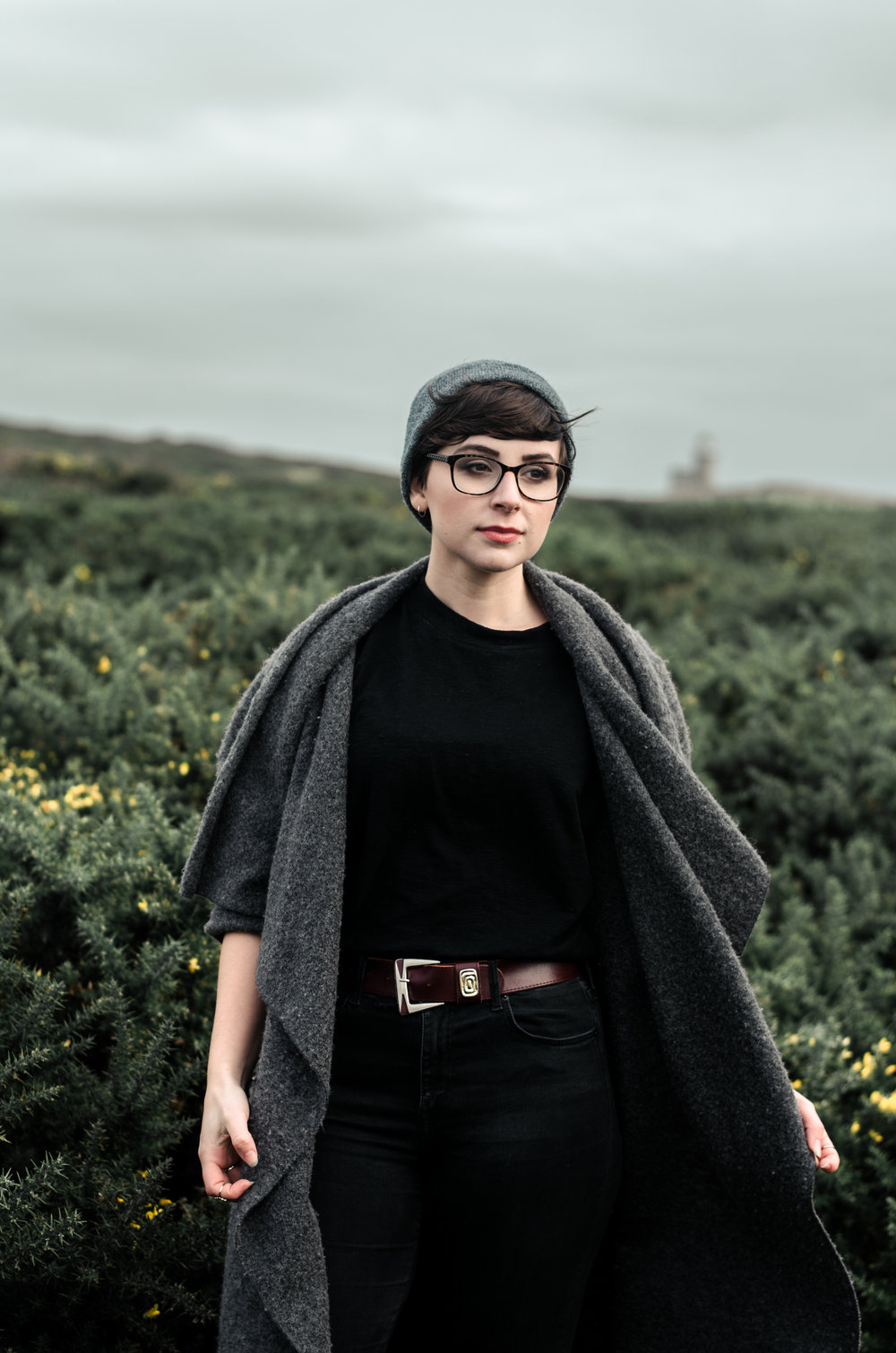 Jess - Birling Gap - Portraits - Aiste Saulyte Photography - 2017-11-9-35.jpg