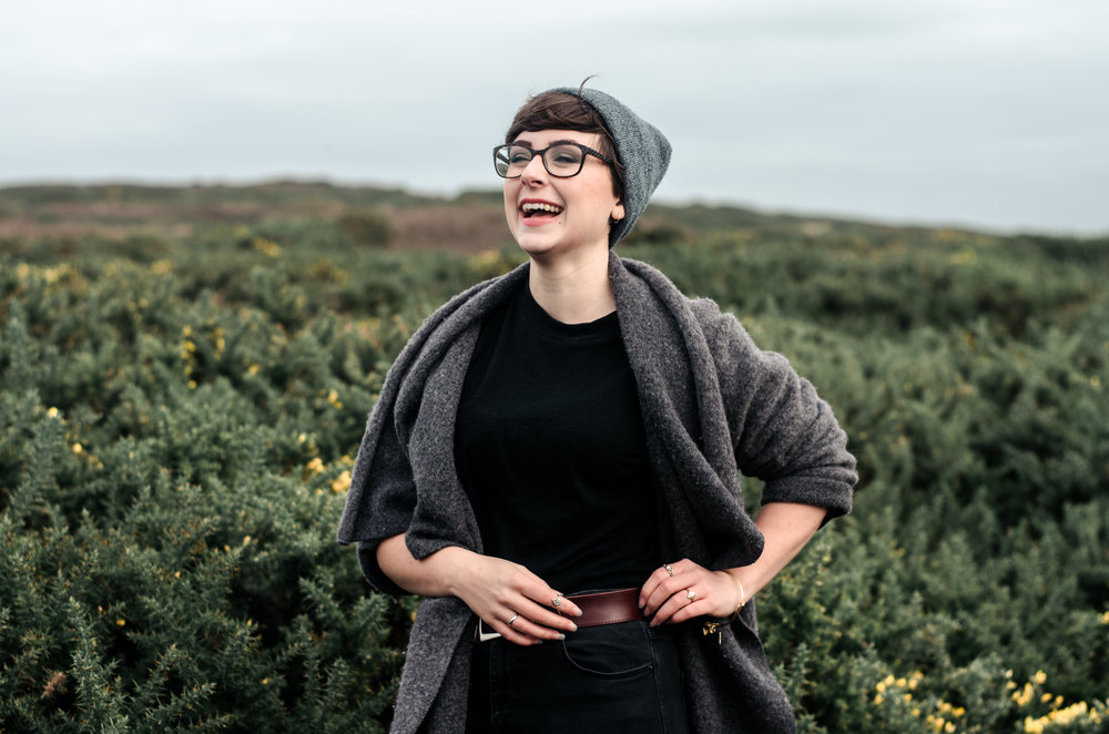 Jess - Birling Gap - Portraits - Aiste Saulyte Photography - 2017-11-9-38.jpg