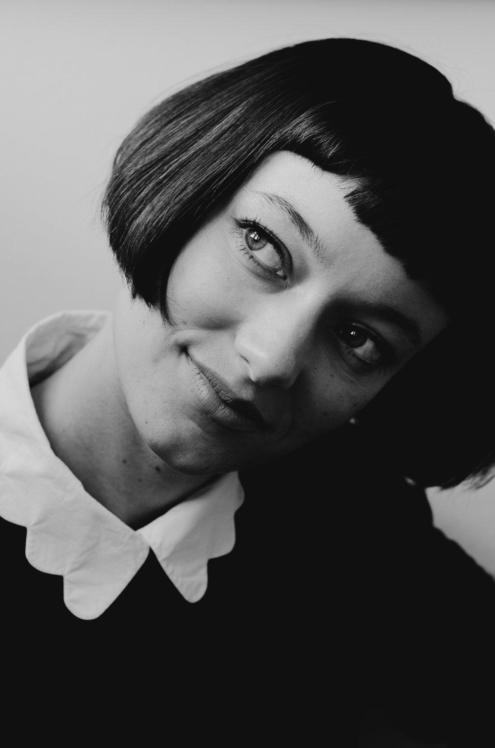 Ellie Gill - Makeup Artist - Aiste Saulyte Photography-27.jpg