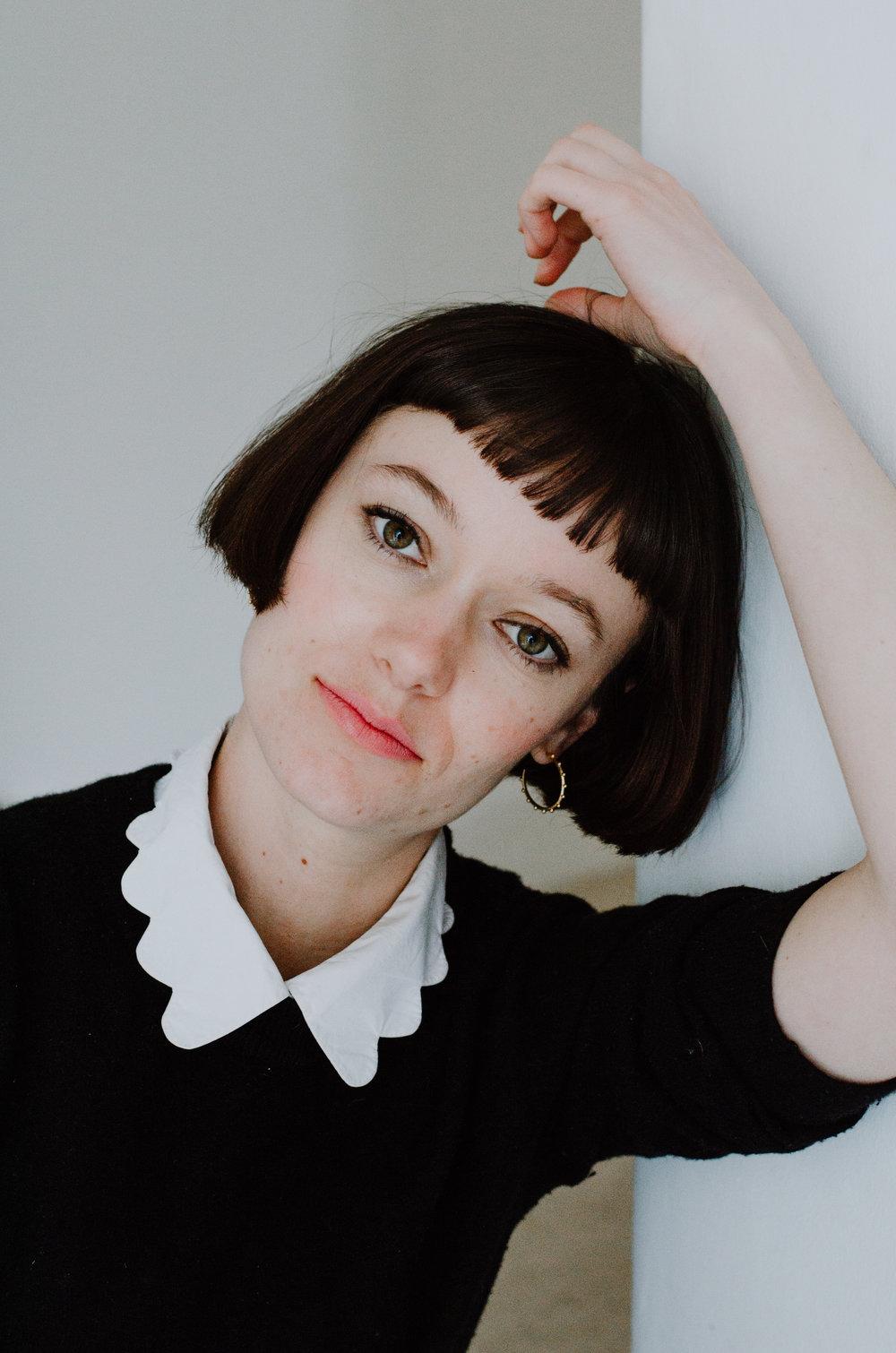 Ellie Gill - Makeup Artist - Aiste Saulyte Photography-32.jpg