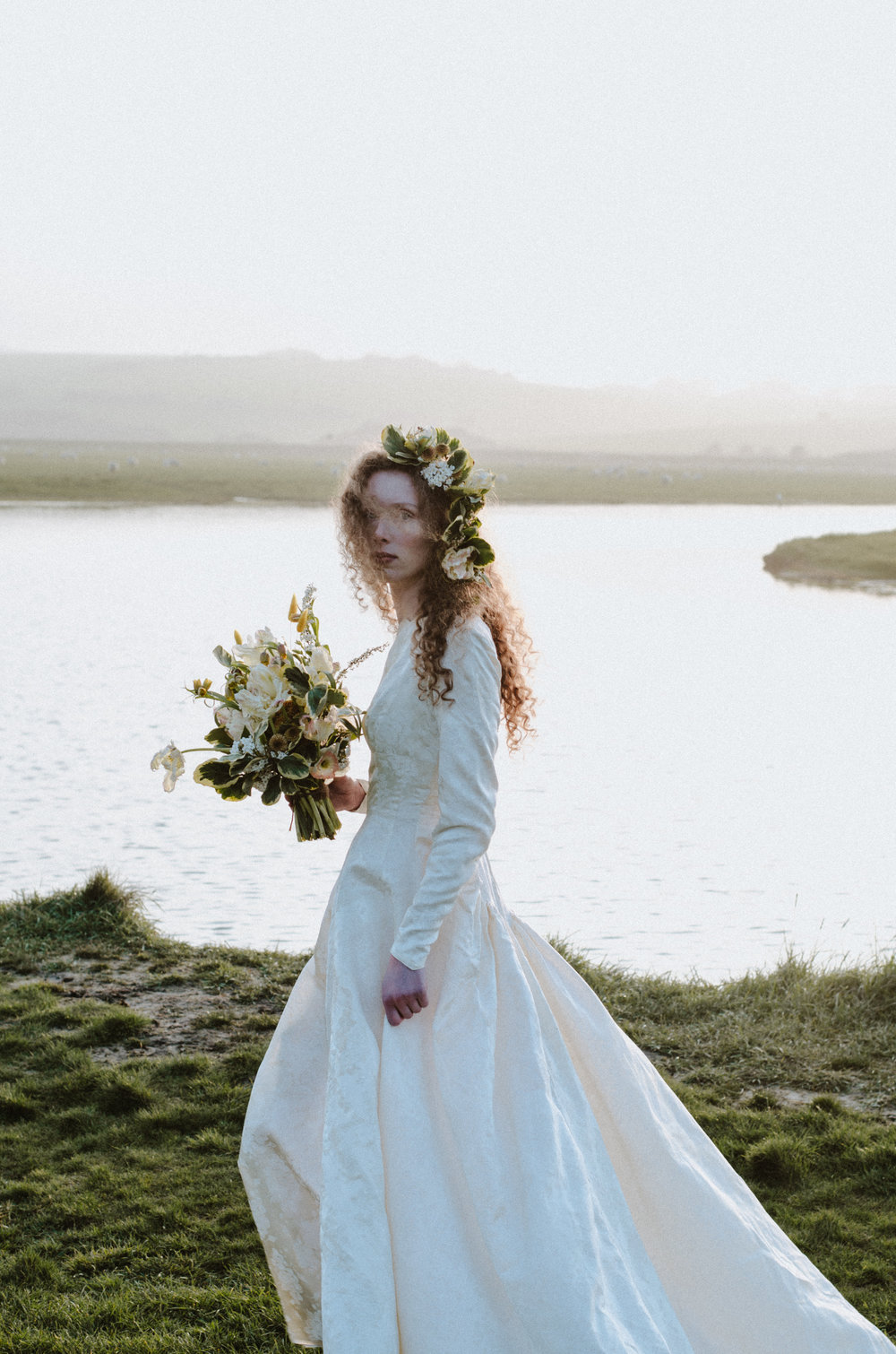 Bridal - Cuckmere Haven 2018 - Aiste Saulyte Photography-29.jpg