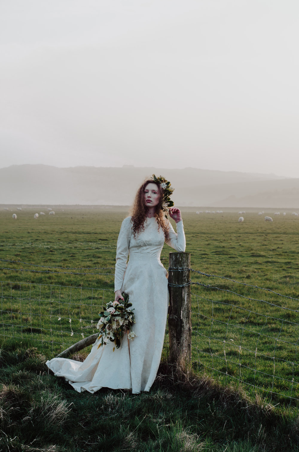 Bridal - Cuckmere Haven 2018 - Aiste Saulyte Photography-43.jpg