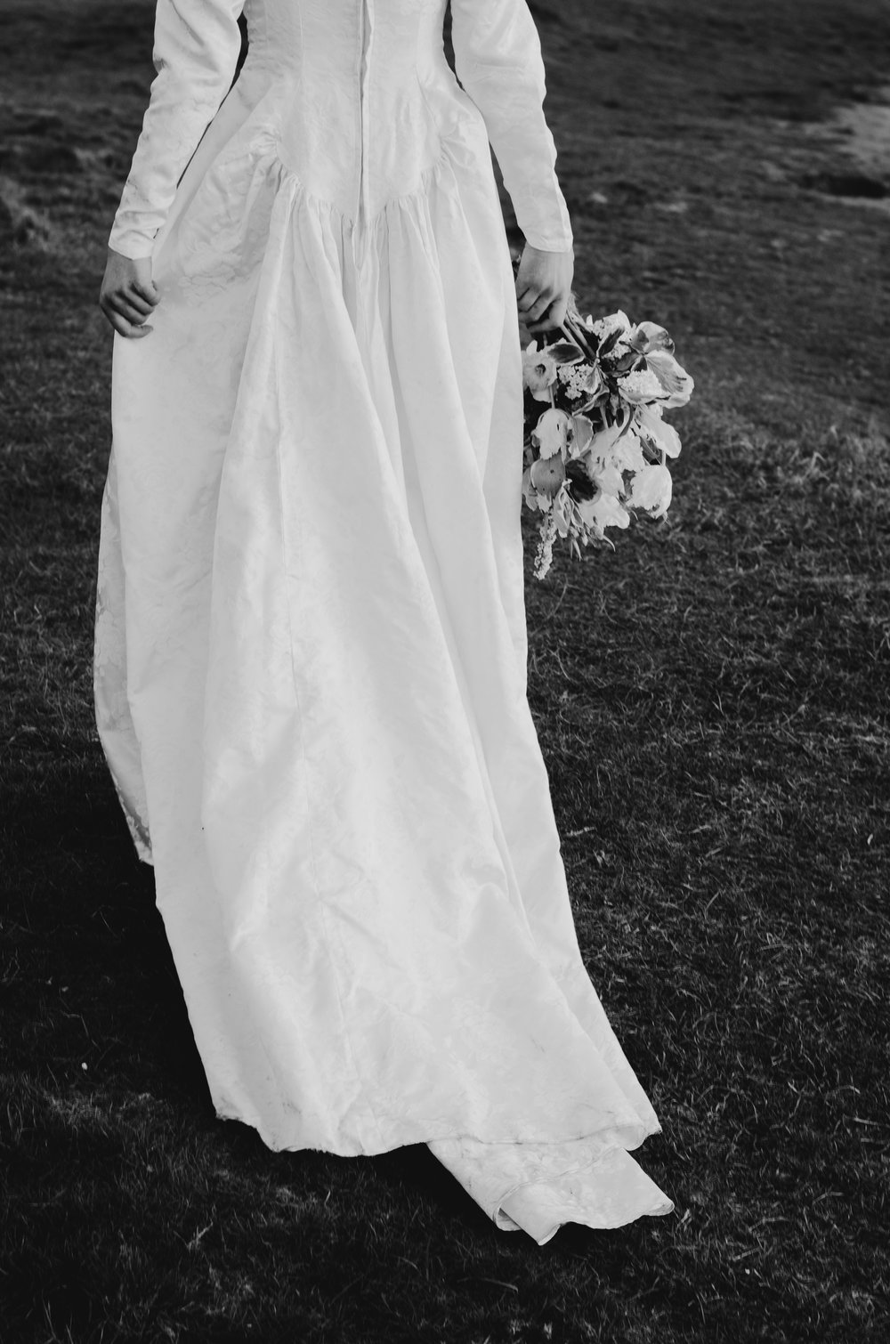 Bridal - Cuckmere Haven 2018 - Aiste Saulyte Photography-58.jpg