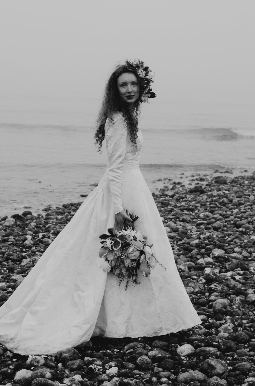 Bridal - Cuckmere Haven 2018 - Aiste Saulyte Photography-152.jpg