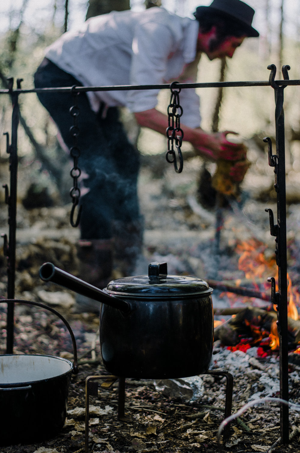 Fire & Widl - Deer Feast - Aiste Saulyte Photography-5.jpg