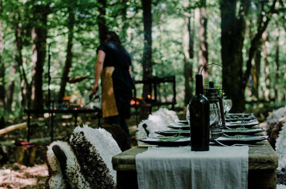 Fire & Wild - Forest Feast - Aiste Saulyte Photography-3.jpg