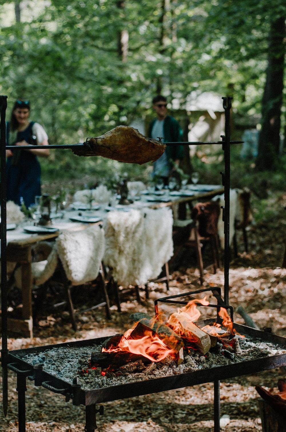 Fire & Wild - Forest Feast - Aiste Saulyte Photography-89.jpg