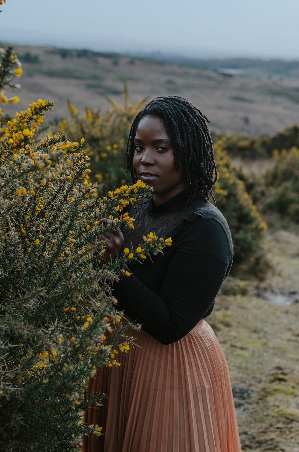 Hilda - Ashdown Forest Portraits - Aiste Saulyte Photography-40.jpg