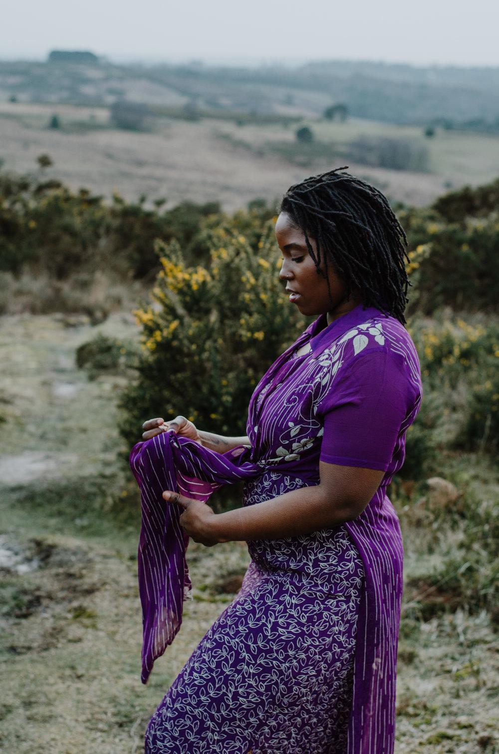 Hilda - Ashdown Forest Portraits - Aiste Saulyte Photography-57.jpg