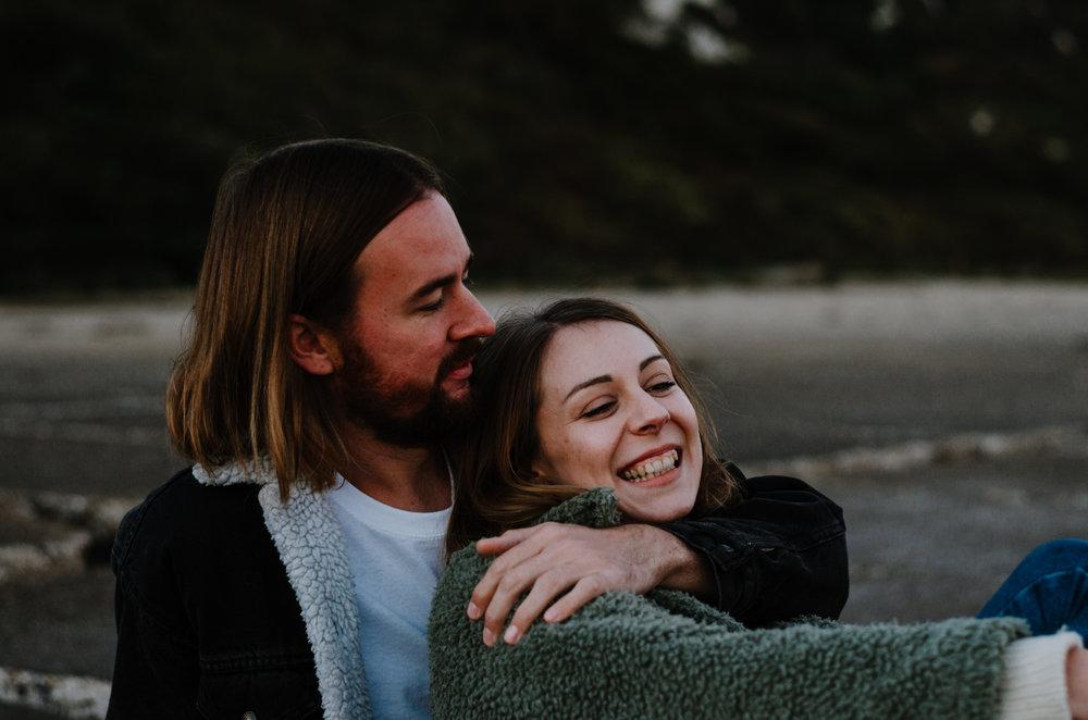 Martha & Simon - Folkestone Warren - Couple Session - Aiste Saulyte Photography-192.jpg