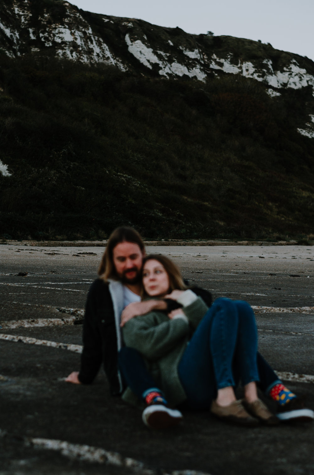 Martha & Simon - Folkestone Warren - Couple Session - Aiste Saulyte Photography-183.jpg