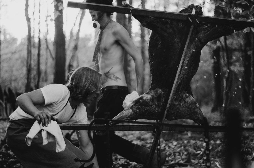 Fire & Widl - Deer Feast - Aiste Saulyte Photography-48.jpg