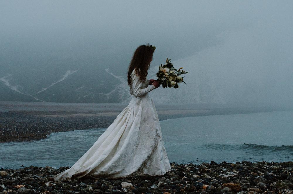 Bridal - Cuckmere Haven 2018 - Aiste Saulyte Photography-163.jpg