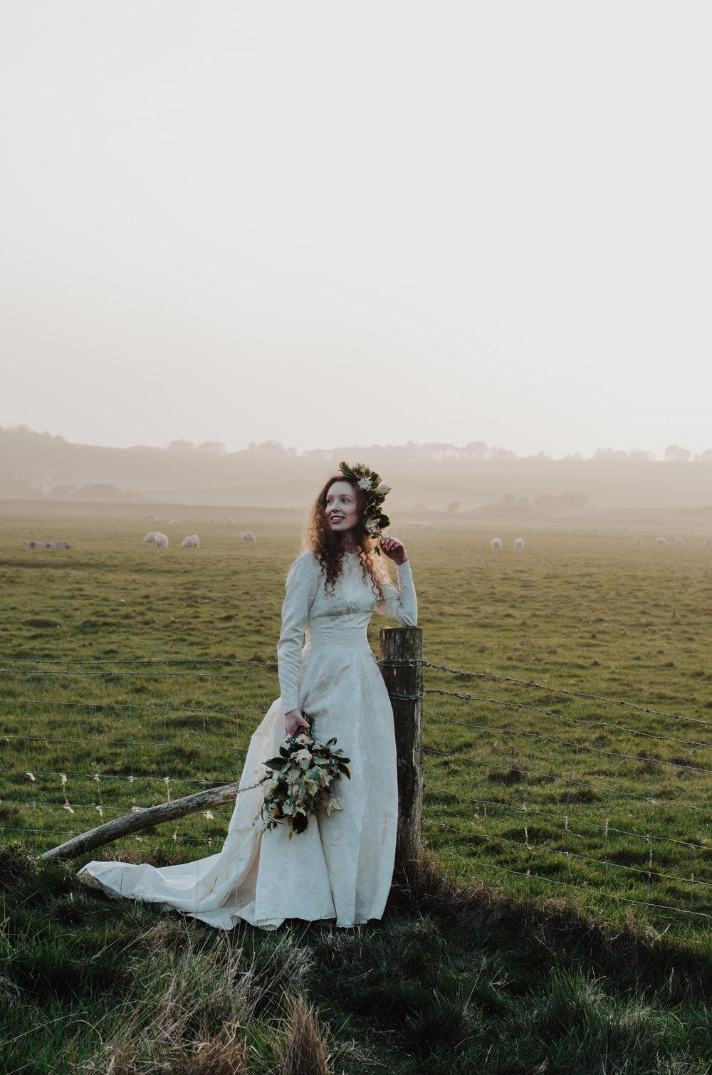 Bridal - Cuckmere Haven 2018 - Aiste Saulyte Photography-44.jpg