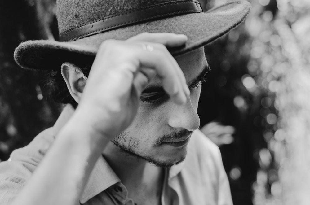 John - Portrait 2018 - Aiste Saulyte Photography-8.jpg