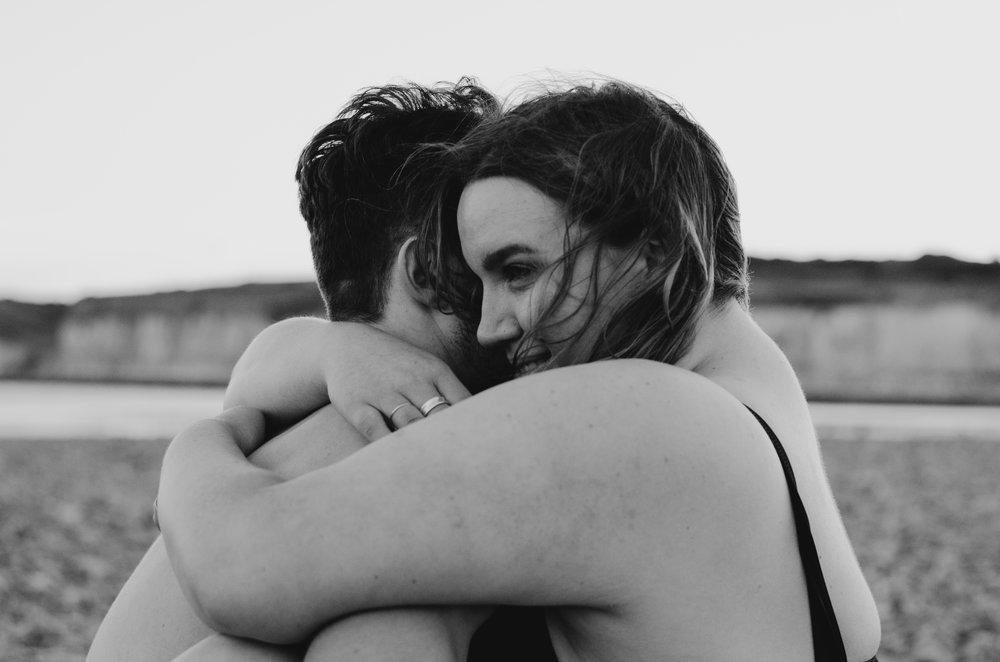 Rebecca & Dougie - Cuckmere Haven - Couple Session - Aiste Saulyte Photography-138.jpg