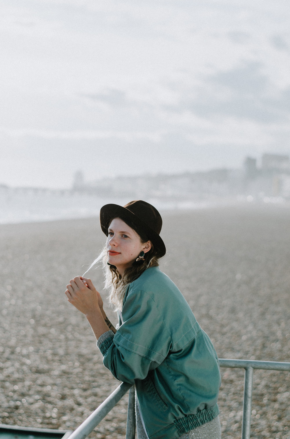 26th Birthday Portraits - Aiste Saulyte Photography-2.jpg