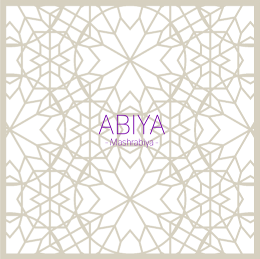 Aesthetics — ABIYA | Mashrabiya, Fretwork, Jali and Decorative Screens