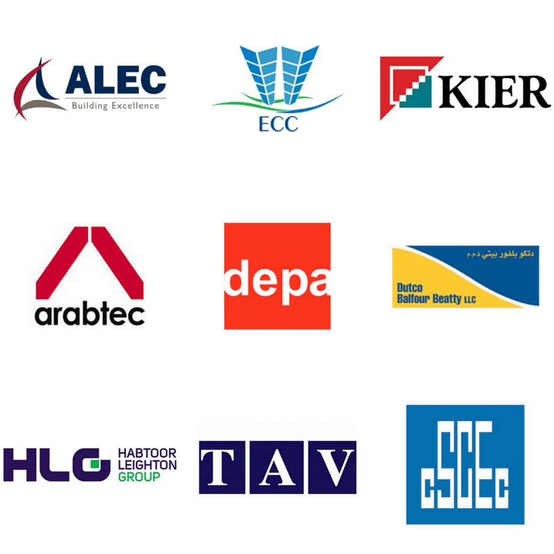 Contractors in UAE