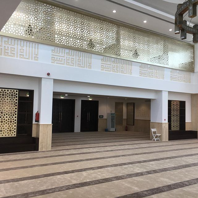#mashrabiya #mosque