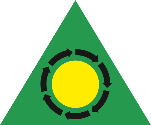 MOVABLE^LAB ICON GREEN TRIANGLE YELLOW AND BLACK_7ARROWS_MARIELLE_rgb.png