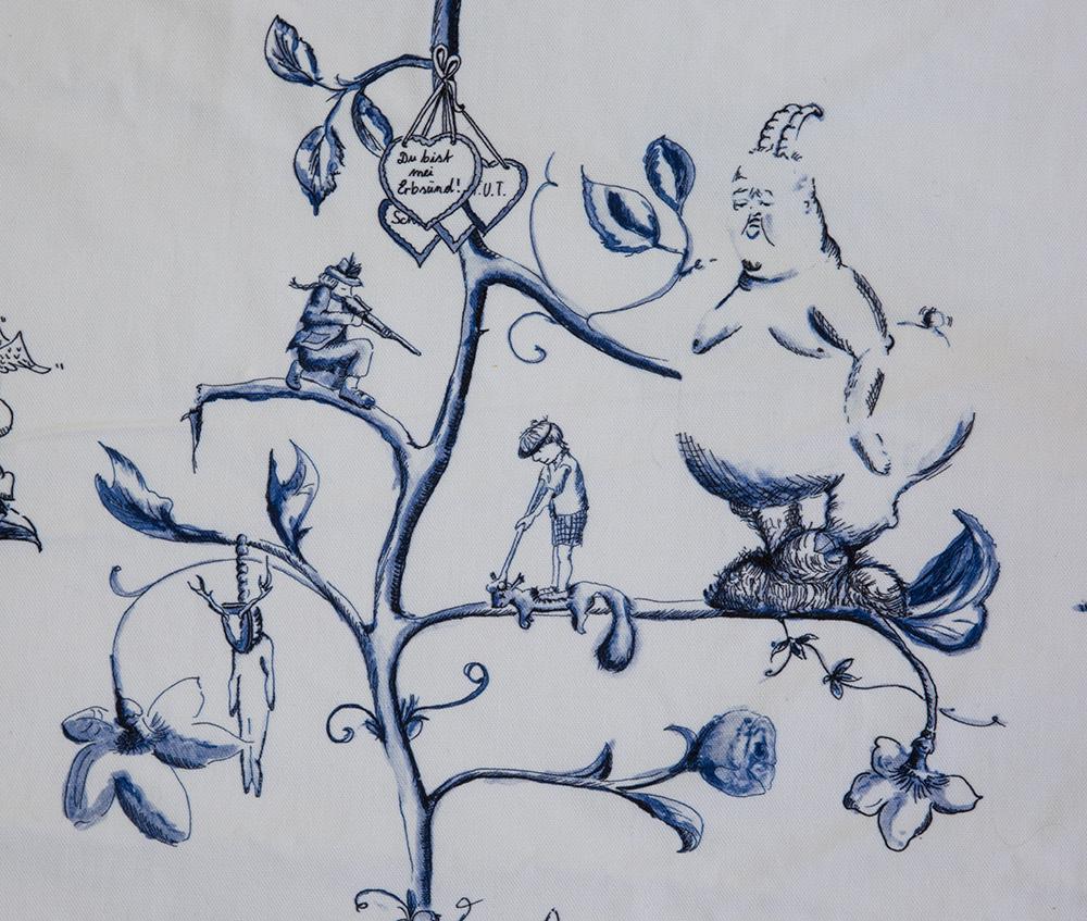 Detail drawing