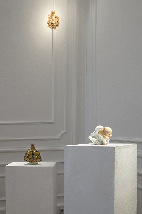 Exhibition view, Sotheby's Vienna 2015