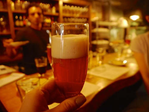 Fermented NY Craft Beer Crawl | Urban Oyster