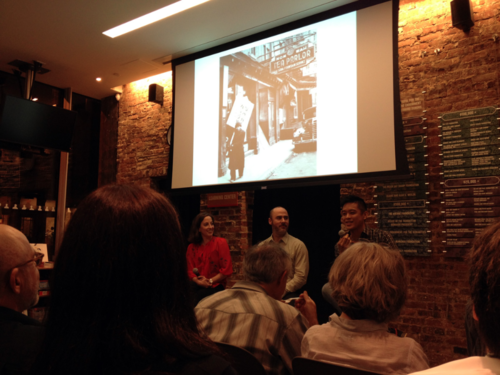 Culinary Conversations | LES Tenement Museum