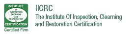 IICRC - http://www.iicrc.org/