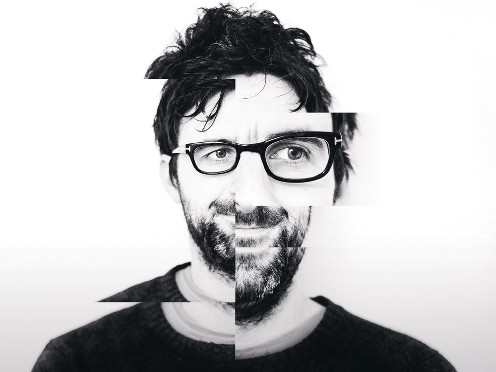mark watson: i'm not here uk tour 2016