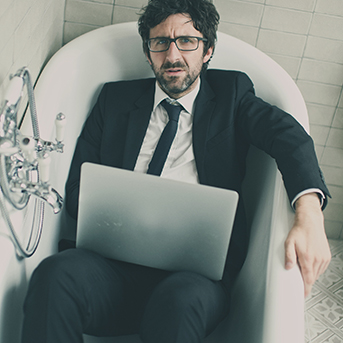 mark watson: how you can almost win    assembly rooms studio 2 | 4pm [31-11]   In 2017, Mark Watson – a man prone to considerable anxiety, with multiple phobias and a history of piss-poor self-esteem – was asked to go on Celebrity Island with Bear Grylls.  It really wasn't for him at all because his favourite things include safety, comfort, food and not being scared and miserable. But the experience changed the shambolic comedian for the better and now he's writing a sort of motivational talk about what it taught him. But still with jokes.