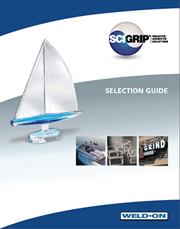 SCIGrip Selection Guide  PDF