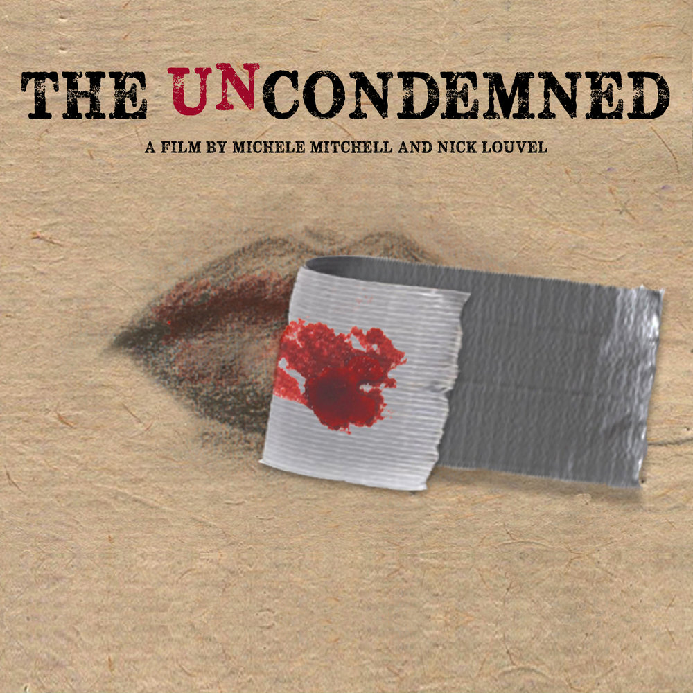 THE UNCONDEMNED cube.jpg