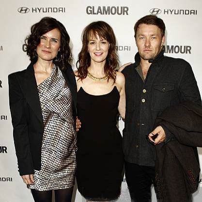 Erica Fite Horvath actress Rosemarie DeWitt and actor Joel Edgerton.cube.jpg