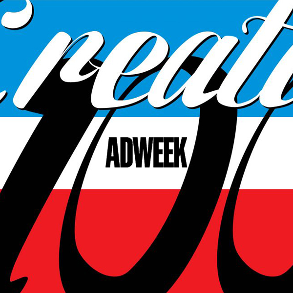 Erica Fite & Katie Keating Adweek Creative 100