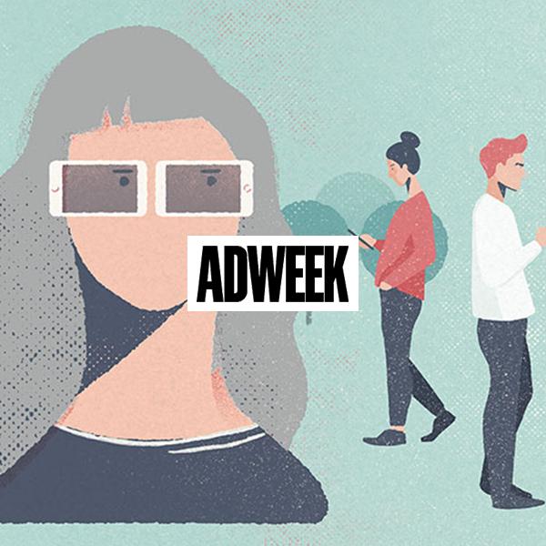 Adweek.Voice.Fancy.Katie Keating.Erica Fite