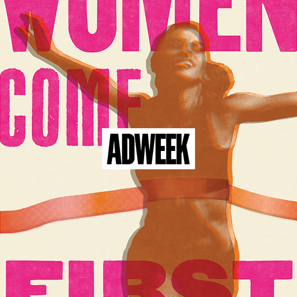 Adweek.Fancy.International Women's Day.Erica Fite.Katie Keating