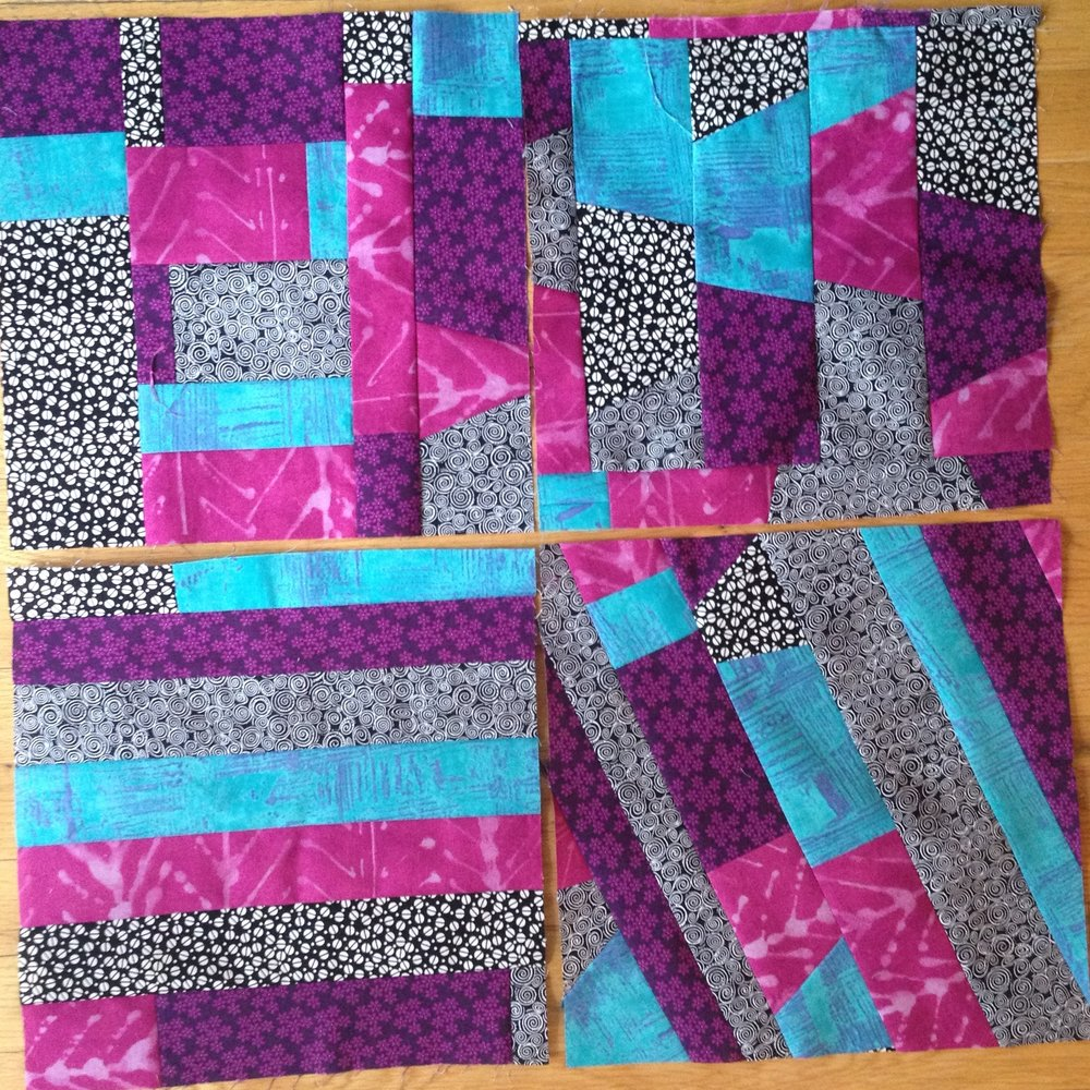 Introduction to Quilting