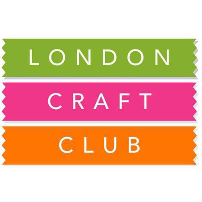 LONDON CRAFT CLUB Website: http://www.londoncraftclub.co.uk/ Location: London Subject/s: Jewellery, textiles, glass, craft based Twitter / Facebook / Instagram