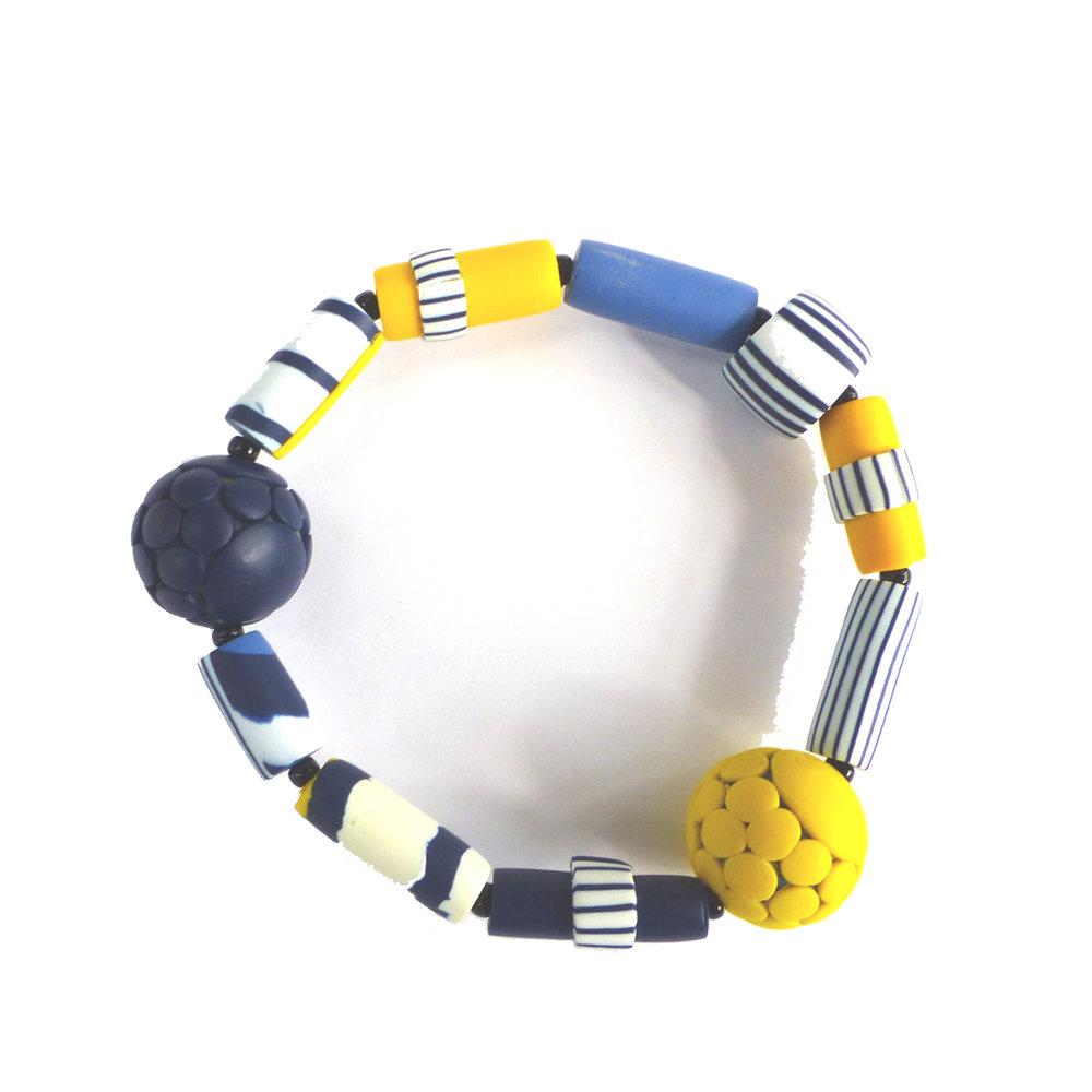 Breton bracelet yellow (1).JPG