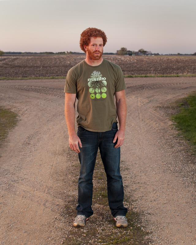 Brett Hankerson,  Wells, MN, 2012