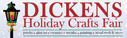 Join us for the 40th annual Dickens Holiday Crafts Fair! WHEN Saturday, December 6, 2014: 9am - 5pm Sunday, December 7, 2014: 10am-4pm WHERE Finley Community Center 2060 West College Avenue, Santa Rosa (707) 543-3737 COST $2 - Children 12 and under are FREE.  Keep your ticket so you can re-enter the fair for free, should you wish to come back and shop anytime December 6-7, 2014! Only service animals allowed in Crafts Fair; no other pets will be permitted. EVENT DETAILS Celebrate the season and find gifts for all of your loved ones with a festive shopping experience featuring over 70 local artists. Shop for quality, hand-crafted holiday décor, home goods, jewelry, bath and body products, edibles and more all sold by the artists! Click here to get a sense of what to expect! Plus enjoy: ·         Live entertainment and a visit from Santa! ·         A ride on Rosie the Trolley for FREE to and from the Crafts Fair to the Luther Burbank Home & Gardens Holiday Open House! ·        Prize drawing in the front lobby. Several vendors have contributed craft items to the drawing and you could be a lucky winner if we draw your ticket! Proceeds from the prize drawing ticket sales benefit the Santa Rosa Recreation & Parks Scholarship Fund. Last year, over $1,900 was raised providing swim lessons and summer camp for many youth in need! Suggested ticket donation price is $1/ticket or $5/6 tickets. ·         Kettle corn, cookies and hot beverages for purchase. ·        Breakfast & lunch items for purchase provided by a local restaurant.